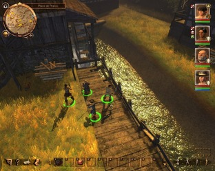 Test Drakensang : L'Oeil Noir PC - Screenshot 198
