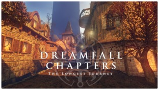 Images Dreamfall Chapters PC - 1