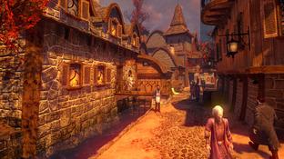 Dreamfall Chapters est sur Kickstarter
