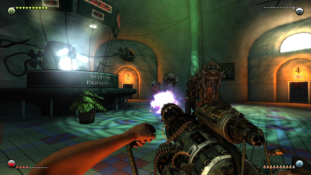 Dreamkiller ScreenShot