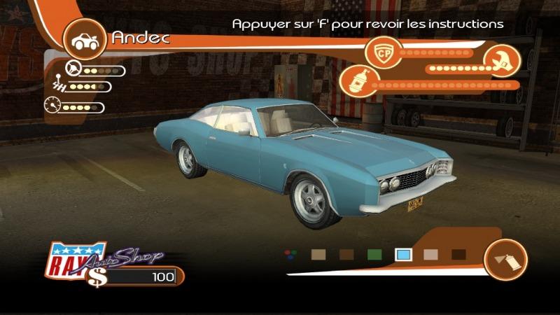 jeuxvideo.com Driver : Parallel Lines - PC Image 29 sur 49