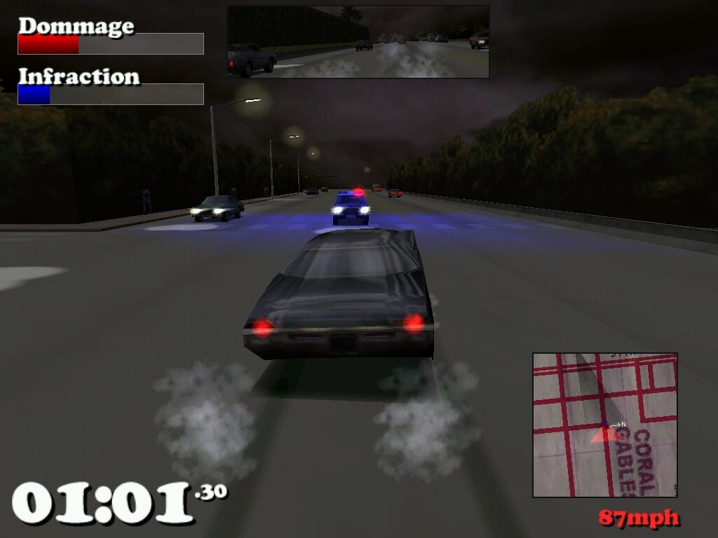 jeuxvideo.com Driver - PC Image 15 sur 18
