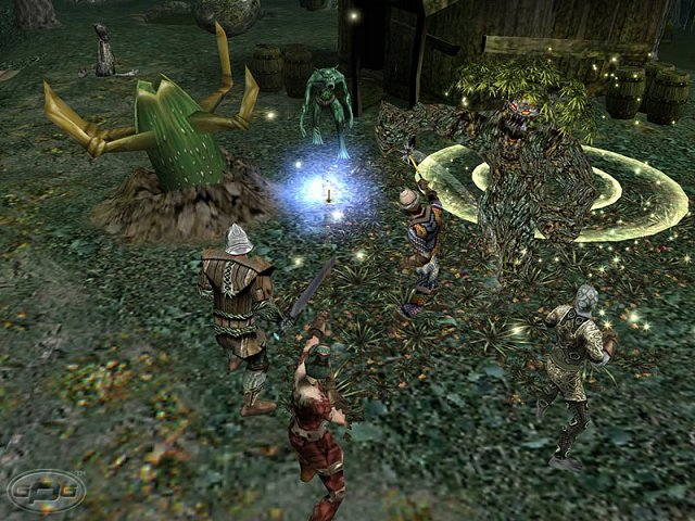 Images Dungeon Siege : Legends of Aranna PC - 8