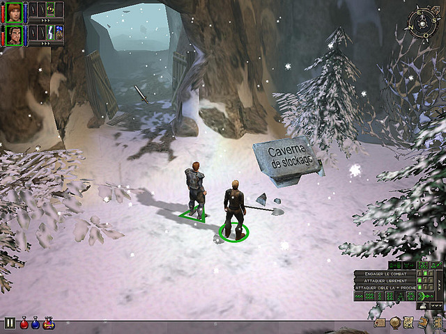 Images Dungeon Siege : Legends of Aranna PC - 11