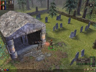 Dungeon Siege PC