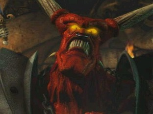 Test Dungeon Keeper 2 PC - Screenshot 2