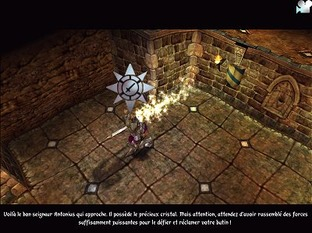 Test Dungeon Keeper 2 PC - Screenshot 3
