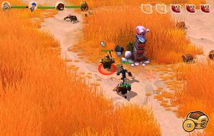Test Dungeonland PC - Screenshot 35