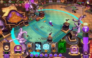 Test Dungeonland PC - Screenshot 38