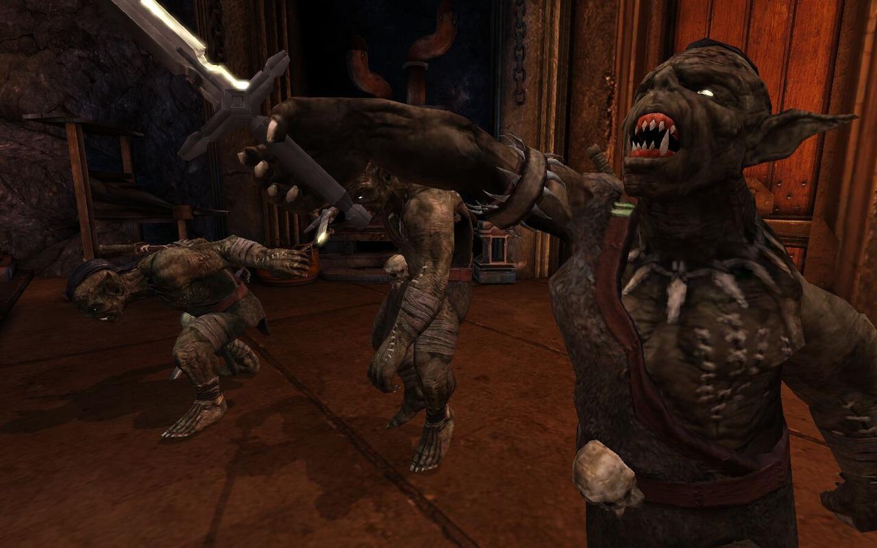 jeuxvideo.com Dungeons & Dragons : Daggerdale - PC Image 29 sur 86