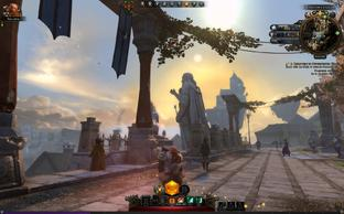 Neverwinter : Un jeu de plateau virtuel