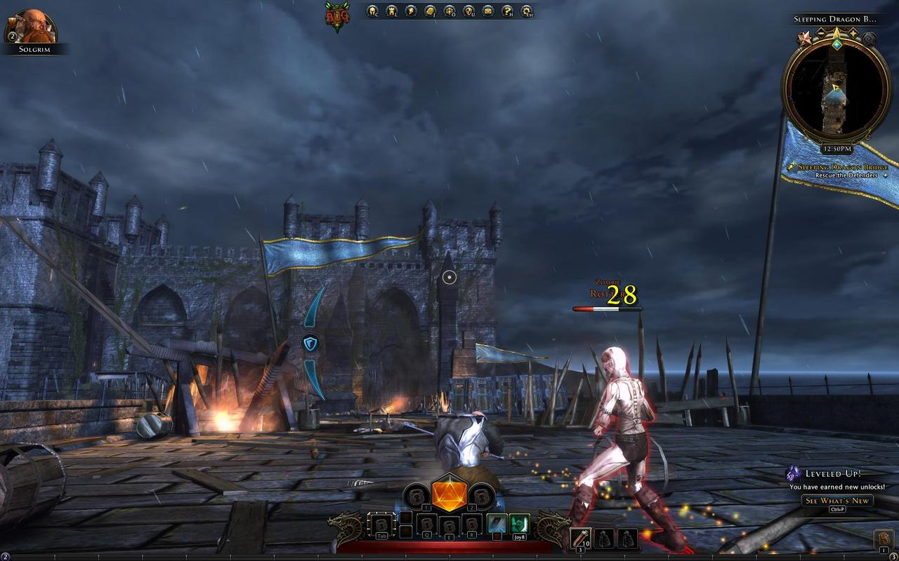 Images Dungeons & Dragons : Neverwinter PC - 125