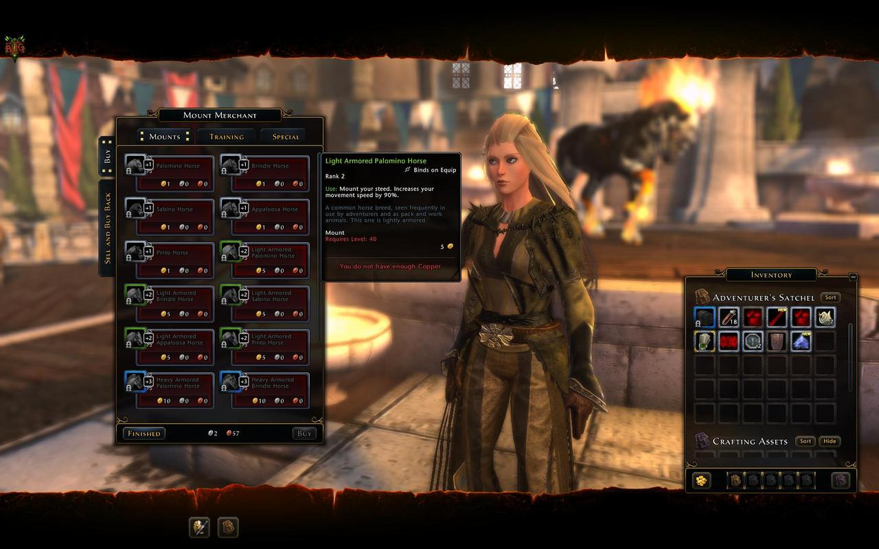 Images Dungeons & Dragons : Neverwinter PC - 206