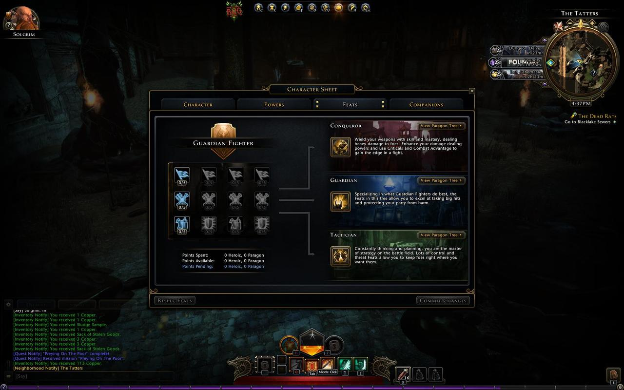 Images Dungeons & Dragons : Neverwinter PC - 262