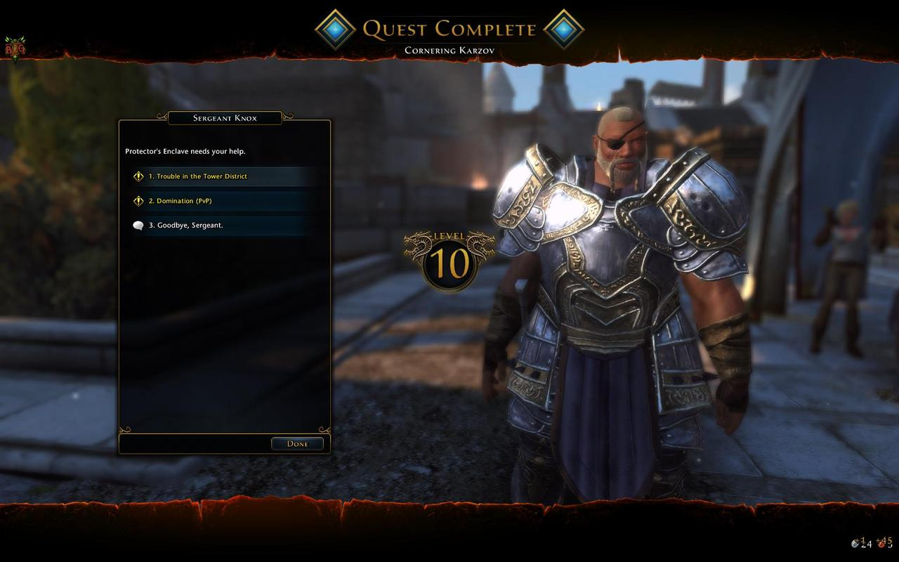 Images Dungeons & Dragons : Neverwinter PC - 354
