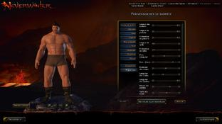 Test Dungeons & Dragons : Neverwinter PC - Screenshot 387