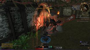Test Dungeons & Dragons : Neverwinter PC - Screenshot 389