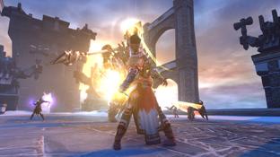 Neverwinter est annoncé sur Xbox One