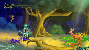 Dust : An Elysian Tail : Une date pour la version PC