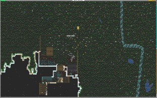 Aperçu Dwarf Fortress PC - Screenshot 10