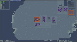 Aperçu Dwarf Fortress PC - Screenshot 12