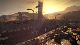 Aperçu Dying Light PC - Screenshot 4