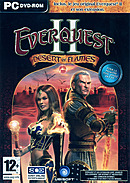 EverQuest II : Desert of Flames