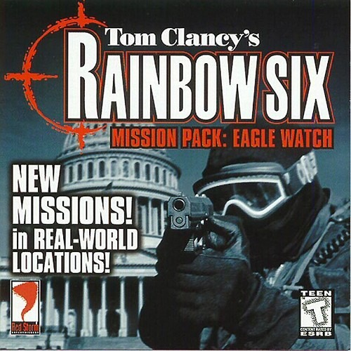 Rainbow Six  : Eagle Watch [PC][MULTI]