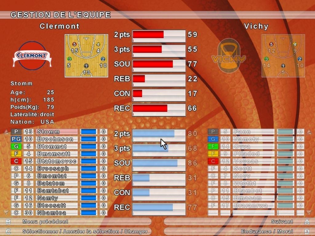European Basketball 2008-2009
