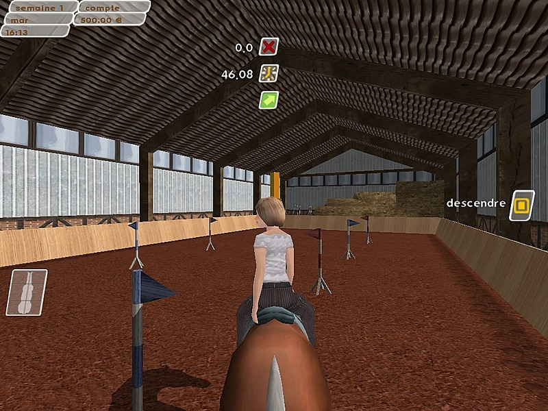 Mon Ecole d'Equitation