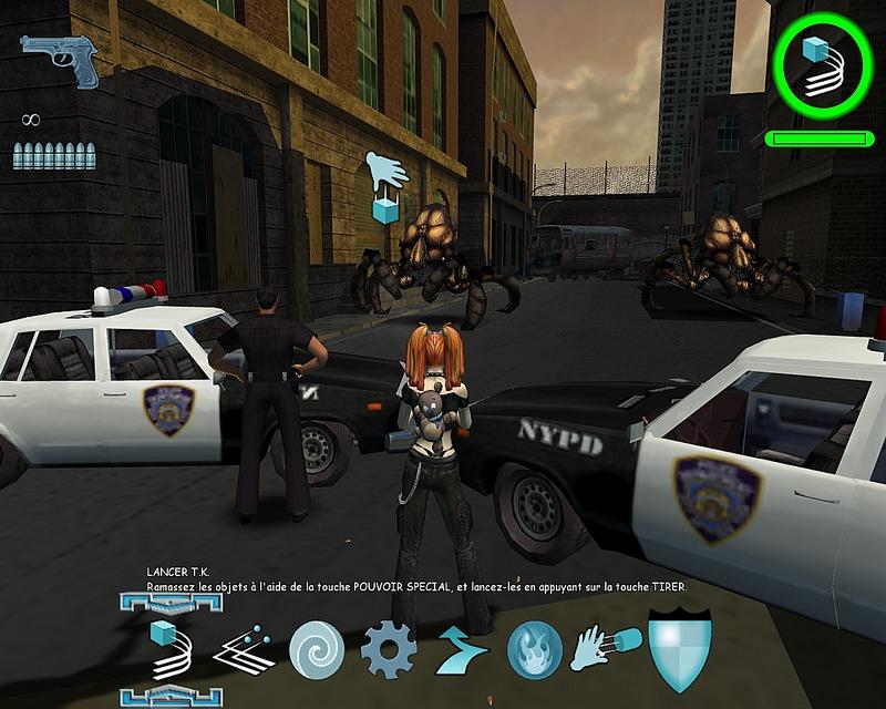 jeuxvideo.com Eva Cash : Project D.I.R.T. - PC Image 5 sur 55