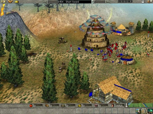 Images Empire Earth : The Art of Conquest PC - 6