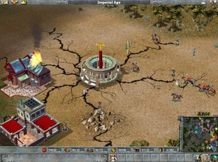 скачать crack для empire earth 2