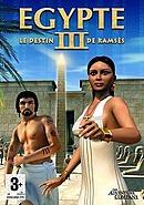 Fiche complète Egypte III : Le Destin de Ramsès - PC