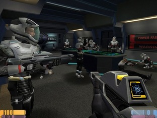 Test Star Trek PC - Screenshot 4