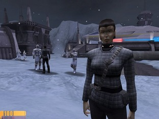 Test Star Trek PC - Screenshot 7