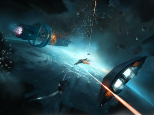 Elite : Dangerous arrive en phase bêta 1