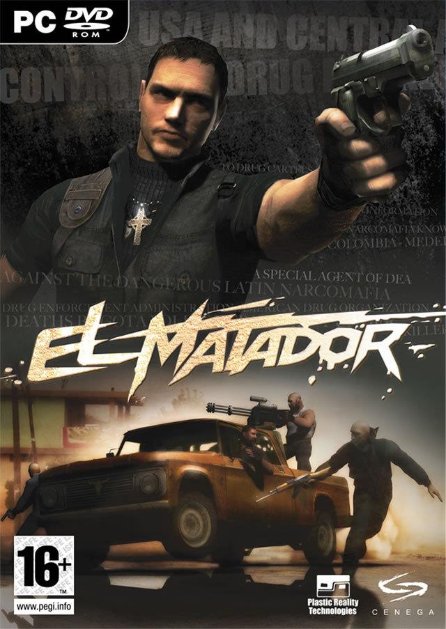 El Matador  [PC][UL - DF]