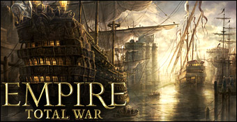[US] Empire : Total War