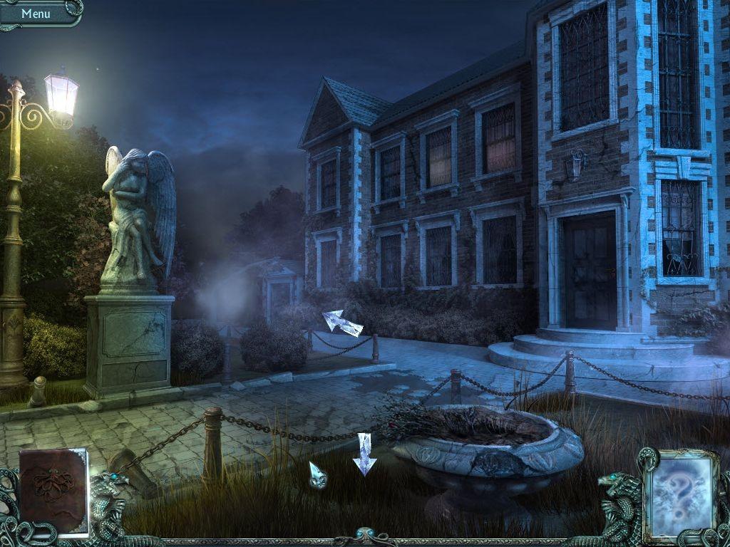 Enigmes & Objets Cachés : Twisted Lands - L'Ile Fantôme