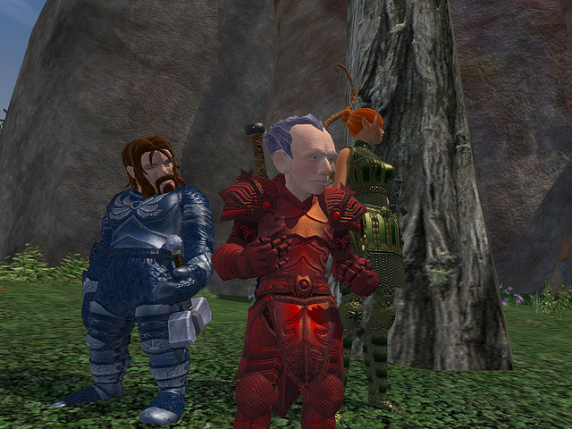 EverQuest II : Echoes of Faydwer