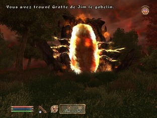 The Elder Scrolls IV : Oblivion PC