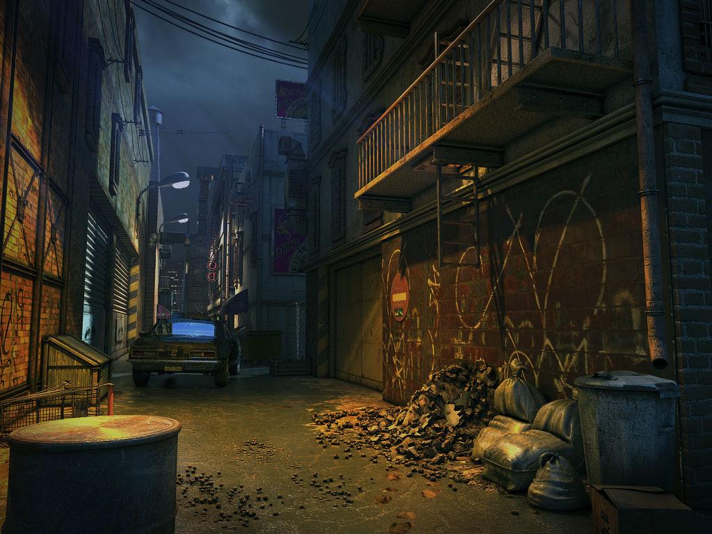 jeuxvideo.com Esprits Criminels - PC Image 10 sur 84