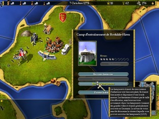 Test Europa Universalis  : Les Guerres Du Nord PC - Screenshot 11