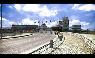 Images Euro Truck Simulator 2 PC - 1