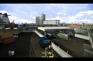 Images Euro Truck Simulator 2 PC - 3