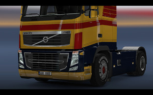 Images Euro Truck Simulator 2 PC - 12