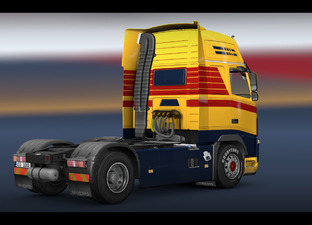 Images Euro Truck Simulator 2 PC - 13