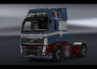 Images Euro Truck Simulator 2 PC - 14