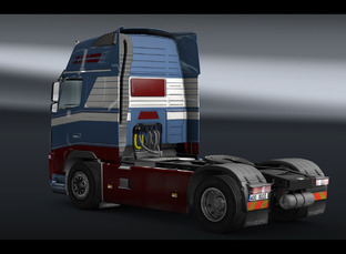 Images Euro Truck Simulator 2 PC - 15